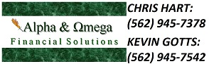 Alpha & Omega Financial Solutions